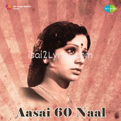 Aasai 60 Naal Poster