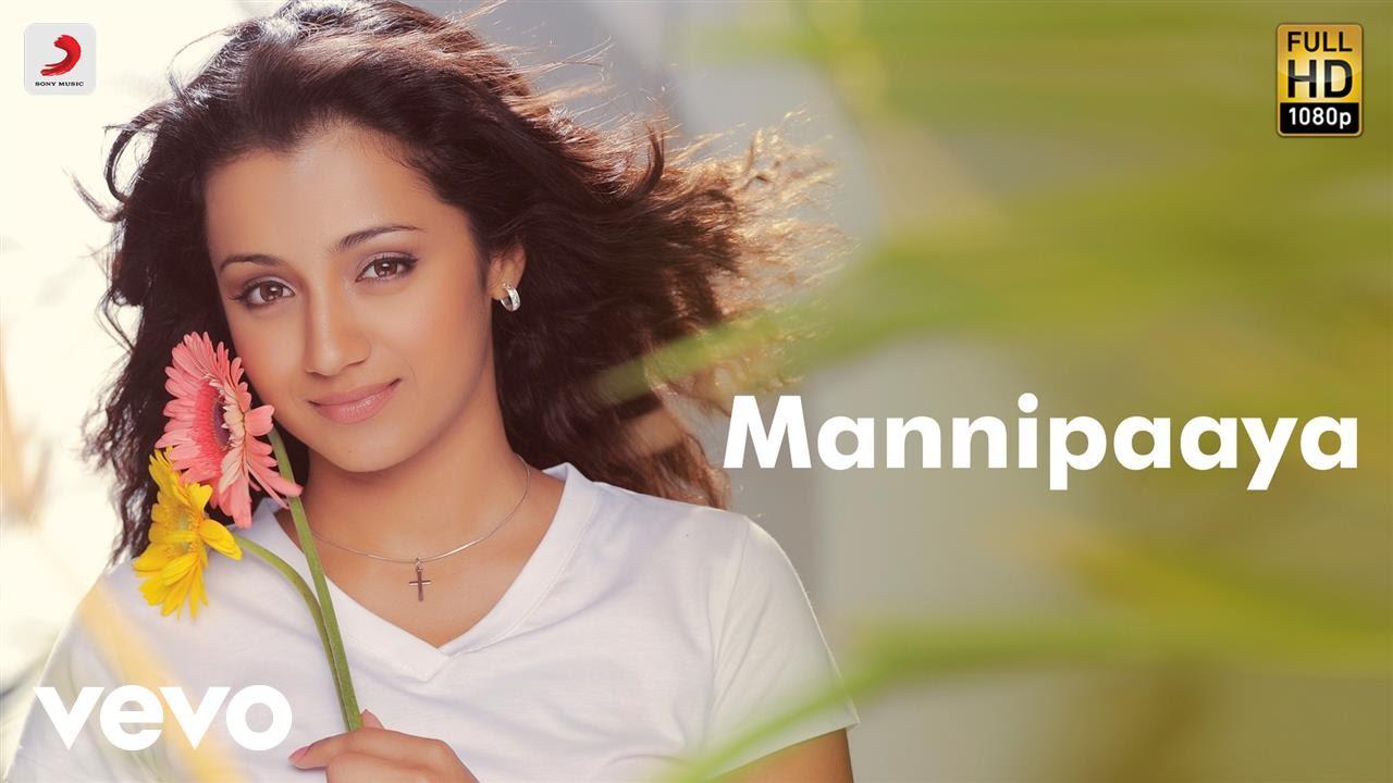 Mannipaaya Song Poster