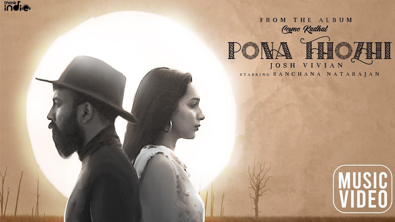 Pona Thozhi Song Poster